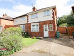Thumbnail for sale in Gwencole Crescent, Leicester