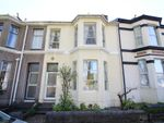 Thumbnail for sale in Egerton Crescent, Plymouth