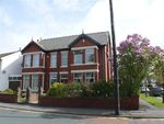 Thumbnail for sale in Moorland Road, Poulton Le Fylde