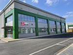 Thumbnail to rent in Unit 11, Logistics City Luton, Kingsway, Luton, Bedfordshire