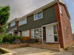 Thumbnail for sale in Hillingford Way, Grantham