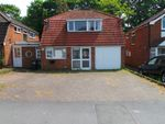 Thumbnail for sale in Jerrard Drive, Sutton Coldfield