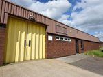 Thumbnail to rent in Unit 1B Hartington Industrial Estate, Staveley, Chesterfield