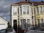 Thumbnail to rent in Brook Road, Fishponds, Bristol