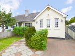 Thumbnail to rent in Connaught Road, East Cowes