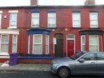 Property history Britannia Avenue, Liverpool L15