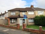 Thumbnail for sale in Francis Close, Widnes