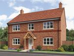 "Thumbnail to rent in ""Thornbridge"" at Luke Lane, Brailsford, Ashbourne"