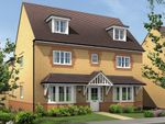 "Thumbnail for sale in ""Stratford"" at Saxon Court, Bicton Heath, Shrewsbury"