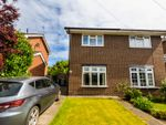 Thumbnail to rent in 55 Booth Avenue, Sandbach