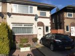 Thumbnail to rent in Fairway Crescent, Bromborough, Wirral