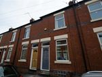 Thumbnail to rent in Bury Street, South Reddish, Stockport