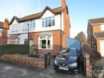 Thumbnail for sale in Elm Avenue, Attenborough, Nottingham