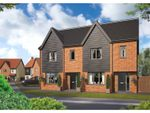 Thumbnail to rent in Plot 86 Wendover Park, Salhouse Road, Norwich