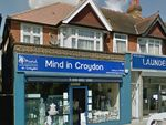 Thumbnail to rent in Lower Addiscombe Road, 289A, Croydon