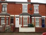 Thumbnail to rent in Mayfield Road, Earlsdon, Coventry