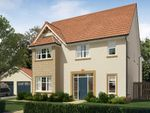 "Thumbnail to rent in ""The Durham"" at Vert Court, Haldane Avenue, Haddington"