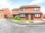 Thumbnail for sale in Benham Drive, Portsmouth