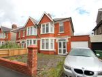 Thumbnail for sale in Caerphilly Road, Cardiff