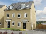 "Thumbnail to rent in ""Greenwood"" at Manywells Crescent, Cullingworth, Bradford"