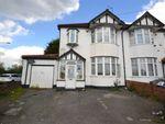 Thumbnail for sale in Avondale Crescent, Redbridge, Ilford