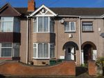 Thumbnail for sale in Maudslay Road, Chapelfields, Coventry