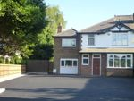 Thumbnail to rent in Uttoxeter Road, Mickleover, Derby