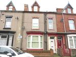 Thumbnail to rent in Mitchell Street, Hartlepool