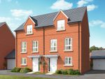 """Thumbnail to rent in """"The Beechwood"""" at Boorley Green, Winchester Road, Botley, Southampton, Botley"""