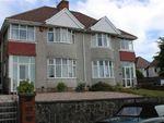 Thumbnail for sale in Lon Ger Y Coed, Cockett, Swansea