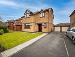Thumbnail for sale in Parkstone Close, Bury