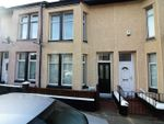 Thumbnail for sale in Cowper Street, Bootle