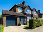 Thumbnail for sale in Josephine Avenue, Lower Kingswood, Tadworth, Surrey
