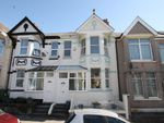 Thumbnail for sale in Belair Road, Plymouth