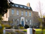 Thumbnail to rent in Castle Hill House, Huntingdon