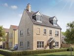 "Thumbnail to rent in ""The Hyde"" at Parcevall Close, Beckwithshaw, Harrogate"