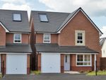 "Thumbnail to rent in ""Guisborough"" at Blackthorn Crescent, Brixworth, Northampton"