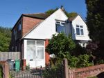 Thumbnail for sale in Lees Hall Crescent, Fallowfield, Manchester