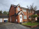 Thumbnail for sale in High Gates Close, Bewsey, Warrington