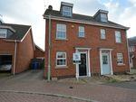 Thumbnail to rent in Killick Crescent, Carlton Colville, Lowestoft, Suffolk
