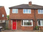 Thumbnail to rent in Rosemary Road, Kidderminster