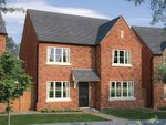 "Thumbnail to rent in ""The Canterbury"" at Izzard Road, Upper Heyford, Bicester"
