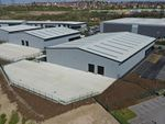 Thumbnail to rent in Unit F, Beighton Business Park, Chesterfield Road, Rotherham