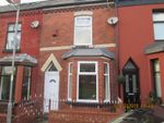 Thumbnail to rent in Fairbairn Street, Horwich, Bolton