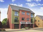 Thumbnail to rent in The Cedar At Springhead Park, Wingfield Bank, Northfleet, Gravesend