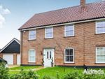 Thumbnail for sale in Whiley Lane, Stalham, Norwich