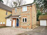 Thumbnail to rent in 3 The Dittons, Finchampstead, Wokingham, Berkshire