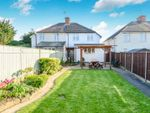 Thumbnail to rent in Meadow Road, Borehamwood