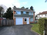 Thumbnail for sale in Firgrove Road, North Baddesley, Southampton, Hampshire