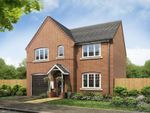 Thumbnail for sale in Plot 44, The Winster At Fairways Park, West Hill Road, Retford